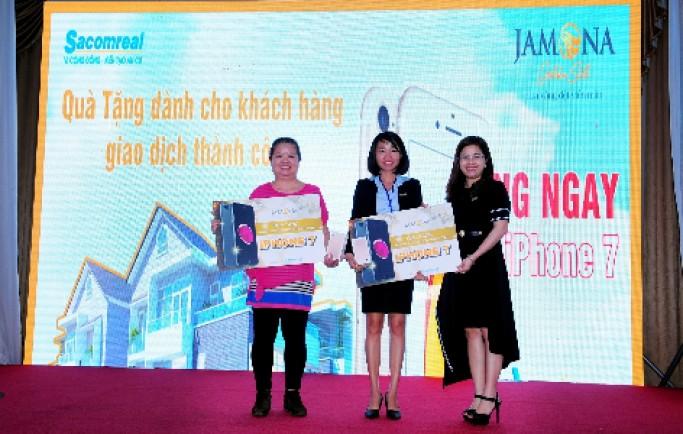 Dự án Jamona Golden Silk hoàn thành 100% sổ đỏ