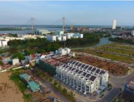 Biệt thự phong cách resort 6 tỷ đồng giáp quận 1