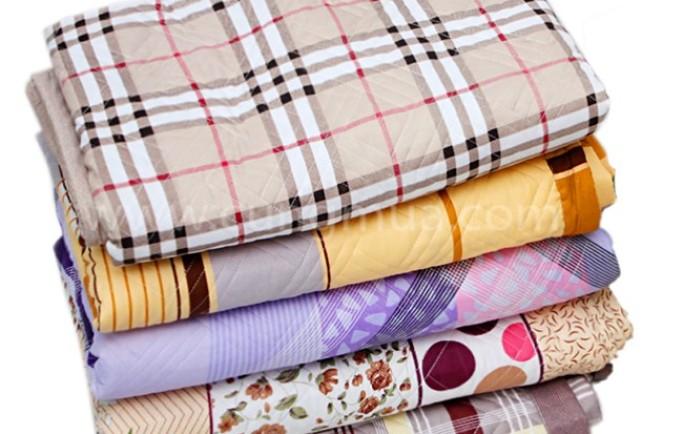4 điều nên nhớ để mua được ga trải giường phù hợp