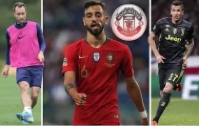 Báo 8live đưa tin 3 cầu thủ tấn công để Man Utd chiêu mộ nếu không có Dybala