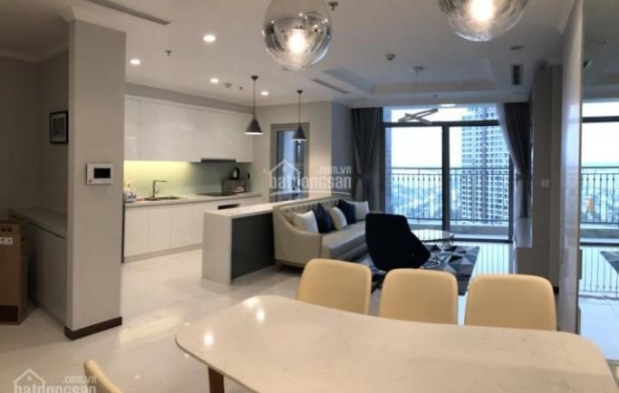 Căn hộ cho thuê chung cư cao cấp VInhomes Central Park dịch vụ 5 sao dành cho doanh nghiệp siêu tiện lợi