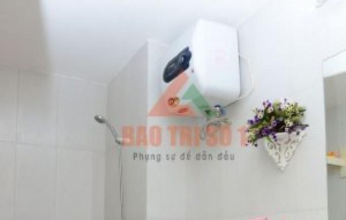 Chuyên gia 10 năm sửa bình nóng lạnh tại Hà Nội chuyên nghiệp