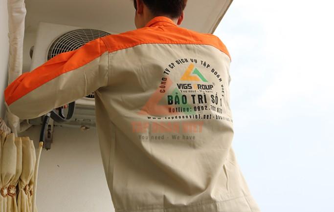 Công ty chuyên sửa điều hòa tại cầu giấy khắc phục lỗi uy tín nhất