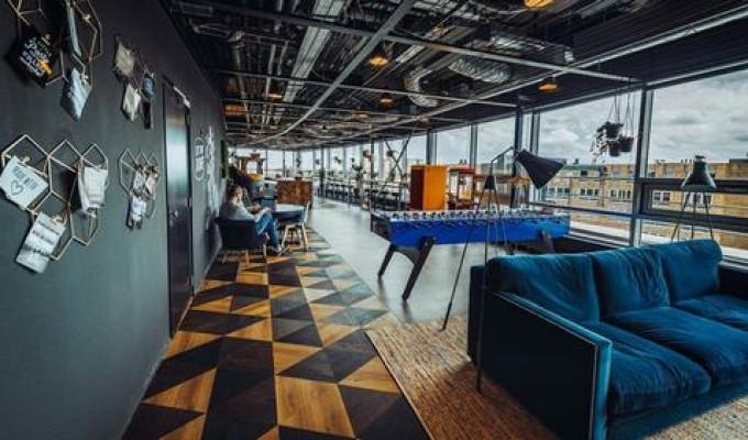Nhu cầu thuê văn phòng tại quận 1 cũng như thành phố Hồ Chí Minh tăng cao
