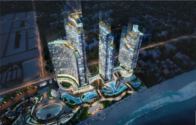 Ninh Thuận – Vùng đất đang rất được những chủ đầu tư dự án đầu tư vào