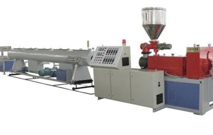 Ống PVC được sản xuất như thế nào?