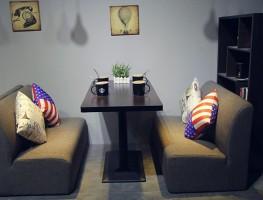 Quán cafe giầu lên nhờ mua ghế sofa cafe của nội thất Đăng Khoa chuẩn ISO 2019