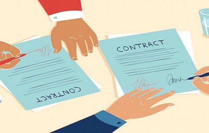 Quy định về hợp đồng lao động