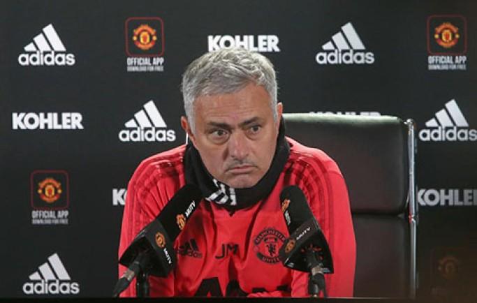 Tin bóng đá 27/11: Mourinho khích bác cầu thủ Man Utd