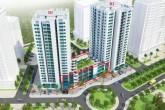 Top 3 dự án chung cư khách hàng đáng mua của chủ đầu tư HUD 2017