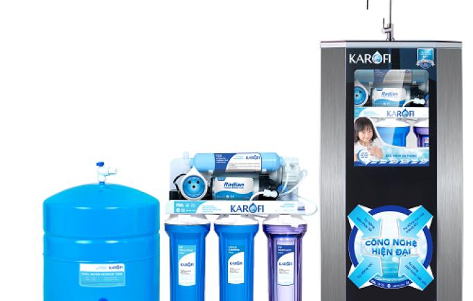 Tư vấn dịch vụ sửa máy lọc nước kangaroo chuyên nghiệp nhanh