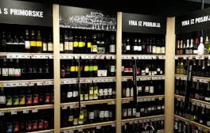 Xin giấy phép kinh doanh bán lẻ rượu trong siêu thị như nào?