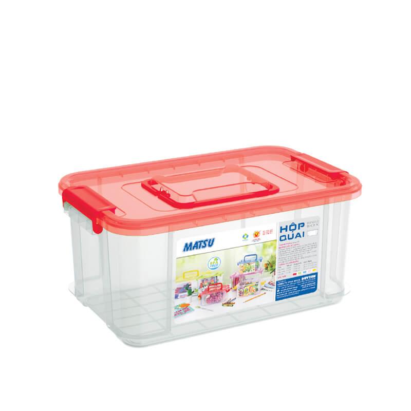 Chuyển hộp nhựa từ trung quốc về việt nam