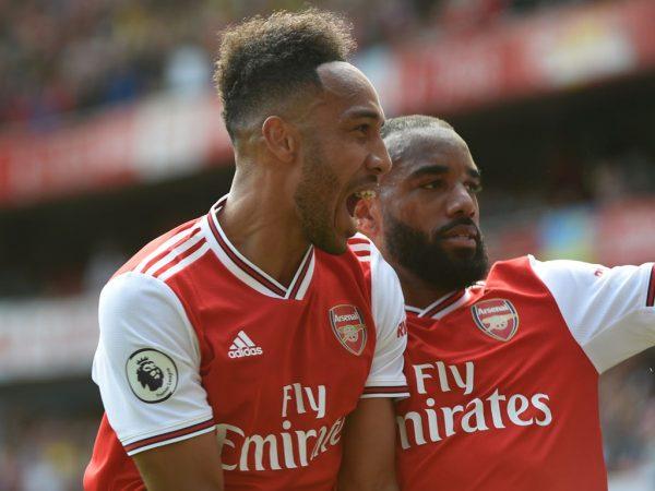 Club 8live đưa tin: Tại sao Nicolas Pepe chưa thể thành công tại Arsenal?